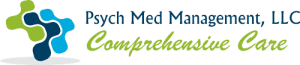 Psych Med Management, LLC Logo